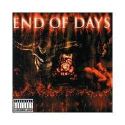end of days - original soundtrack
