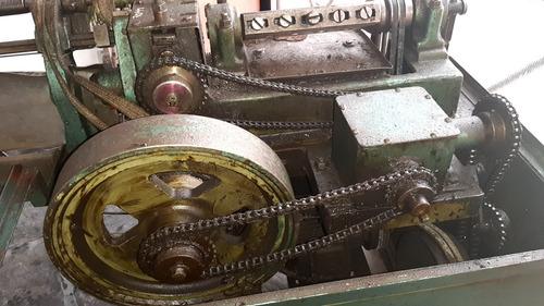 enderesadora cortadora reparaciones a nuevo