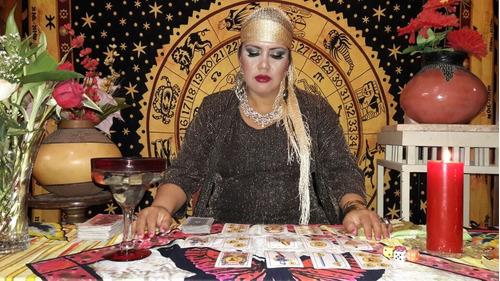endora - lectura de las cartas del tarot :15 minutos s/.30