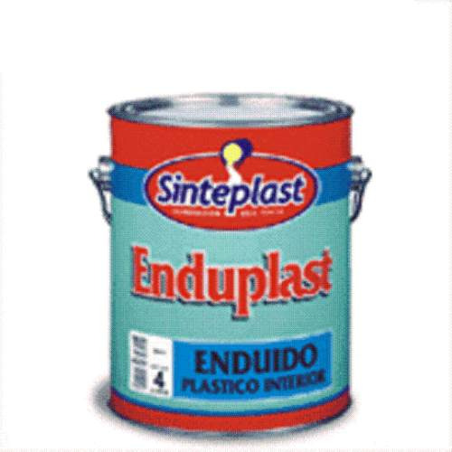 enduido para interior sinteplast  x 10 litros