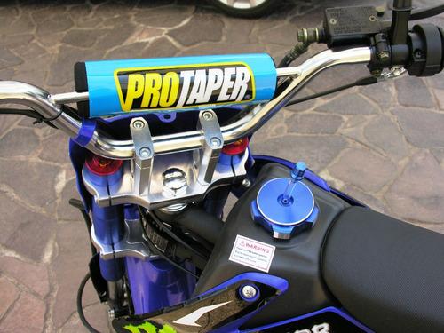 enduro 125 moto