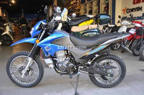 enduro 150 zanella