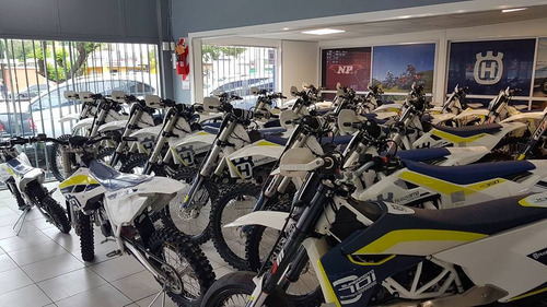 enduro 250 husqvarna moto