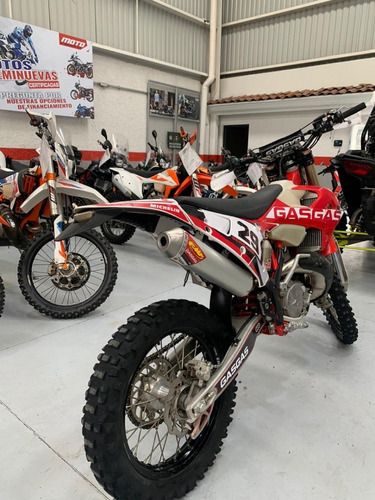 enduro 300 gas gas