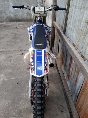 enduro 450 mx