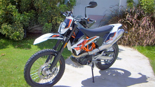 enduro abs ktm 690