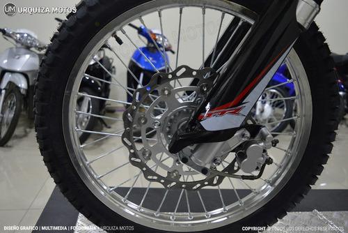 enduro beta moto