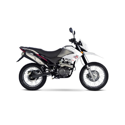 enduro cross zanella zr 200 0km financiada urquiza motos
