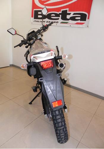enduro motos beta