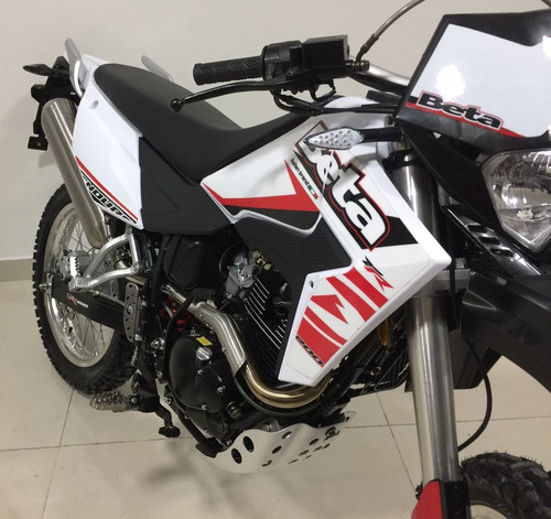 enduro motos beta
