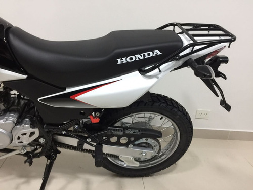 enduro motos honda 150