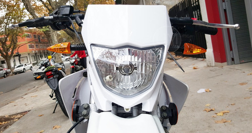 enduro motos moto