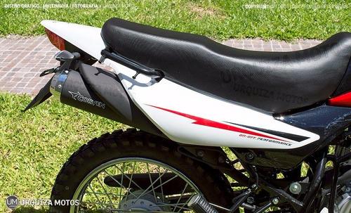 enduro motos moto corven