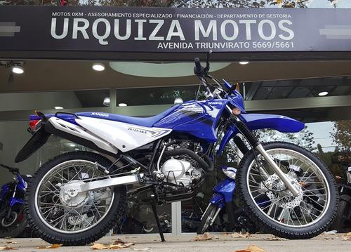 enduro motos moto modelo