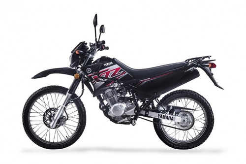 enduro motos yamaha