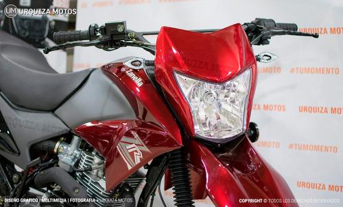enduro motos zanella 250