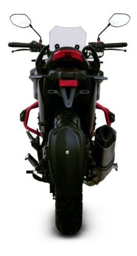enduro zanella moto