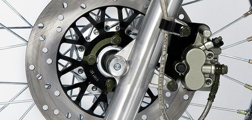 enduro zanella motos