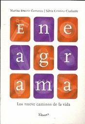 eneagrama - beatriz carranza  - devas