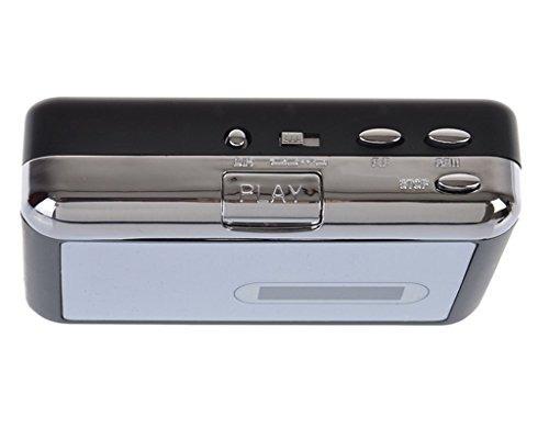 enegg cinta de cassette a mp3 converter usb reproductor d...