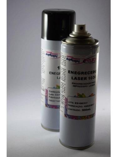 enegressedor spray eurostar 250ml