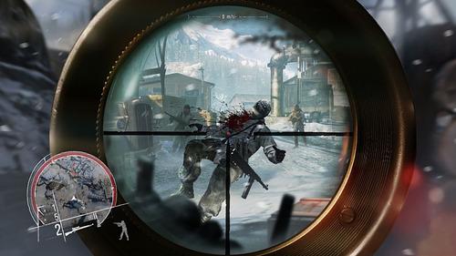 enemy front + spec ops: the line ps3 digital 2en1 (no disco)