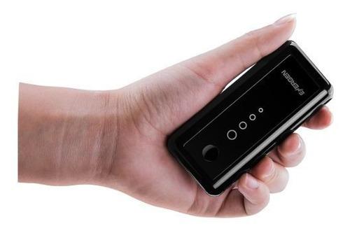energen mini 5600mah portatil de alta capacidad banco de ene