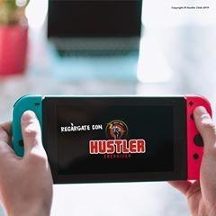 energetica alemana hustler $430