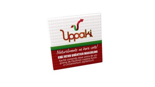 energético chá do amor uppaki melhor que kannjin 6 und