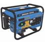 Planta Electrica Generadora A Gasolina Marca Muzin 7 Hp 3.2k