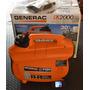 Generador Portátil Gasolina Generac Ix2000 2,000 Watt Apagon