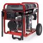 Planta Electrica A Gasolina De 8000 A 13500 Watt