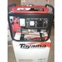 Remato Generador Gasolina Marca Toyama 1.2kw!!!