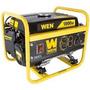 Generador Electrico Portatil Nuevo 1800 Watts Power Gas
