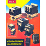 Contactores&accesorios Y Reles Termicos