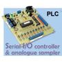 Plc Programable Termostato Temporizador Invernadero