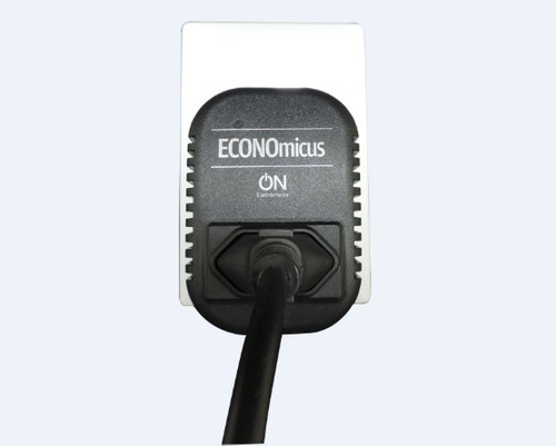 energia elétrica economizador