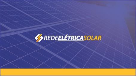energia solar a baixo curto conosco  na rede elétrica solar