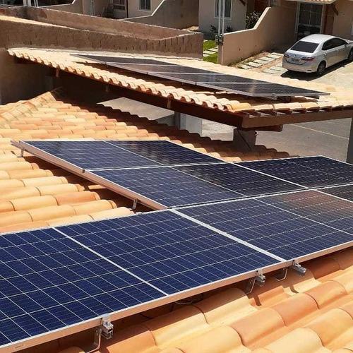 energia solar economia de até 95% farça o seu orçamento