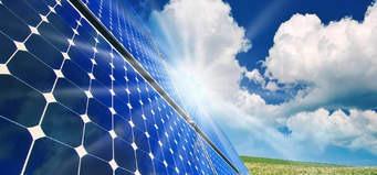 energia solar - empresa