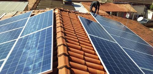 energia solar fotovoltaico