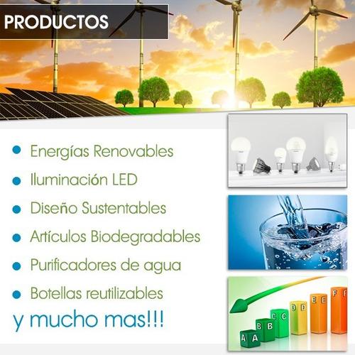energía solar inversor