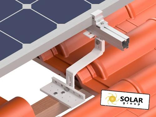 energia solar kit