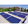 Kit Solar Fotovoltaico Kaltemp A La Red 3 Kwp