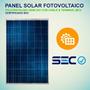 Panel Solar Fotovoltaico 300w 24v Certificado Sec