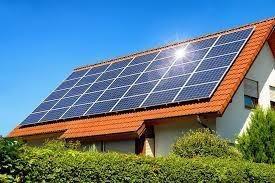 energia solar pós paga