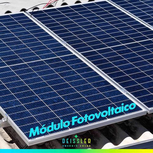 energia solar - rc bruno