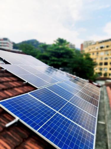 energia solar triotec