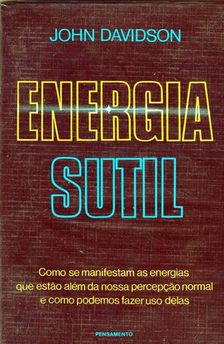 energia sutil - john davidson