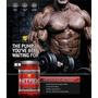 Bsn Nitrix 2.0 Oxido Nítrico Masa Muscular Limpia 90 Caps